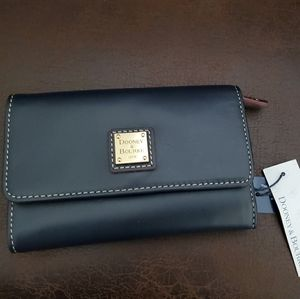 Dooney & Bourke Flap Wallet